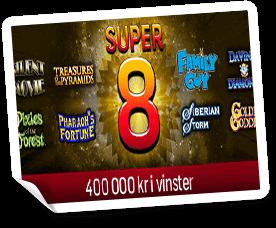 Casino bonus 51818