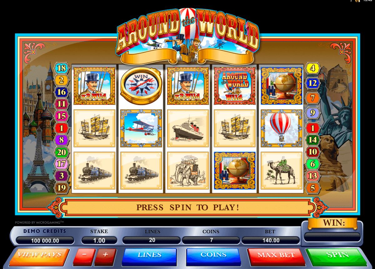 Kan du vinna spelautomaterna