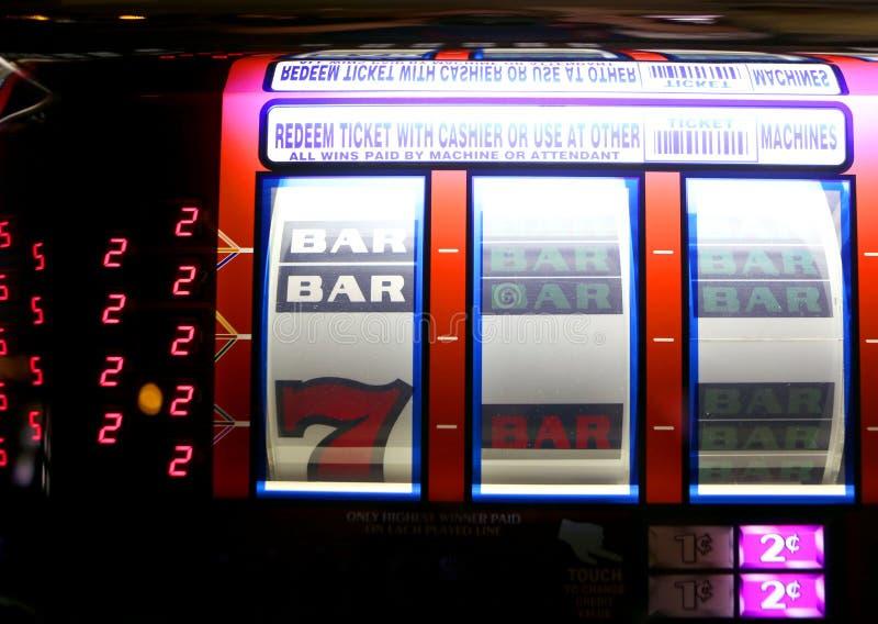 Casino aktier omsatte drift