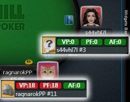 Spel chans 22372