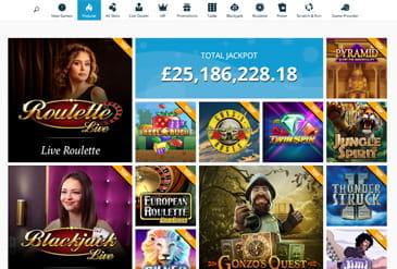 Verajohn mobile casino 32925