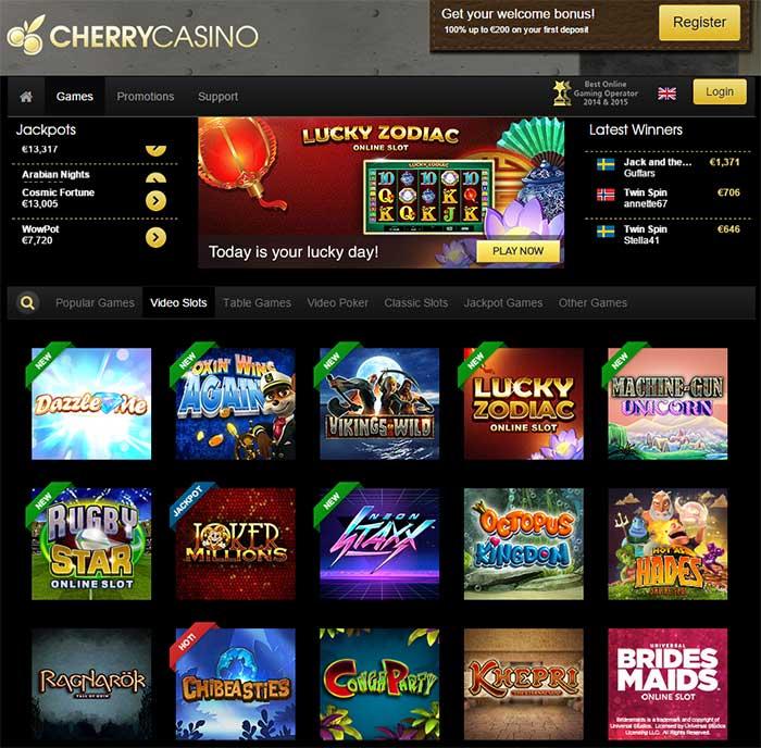 Casino utan konto hög systemet