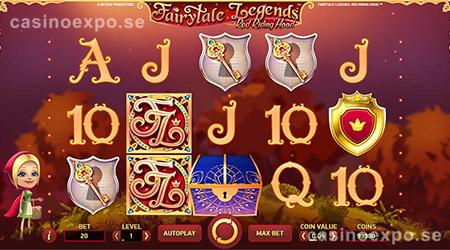 SEK valuta casino online oslo