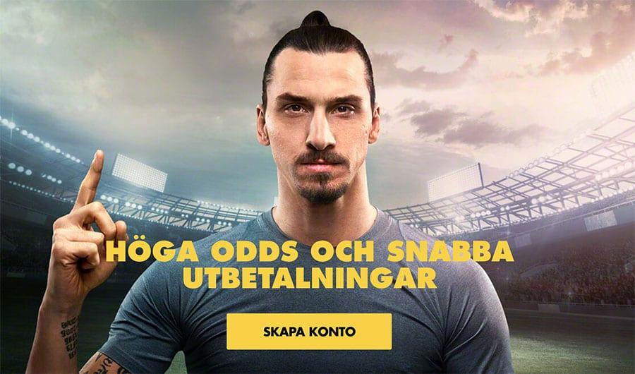 Nordicasino bonuskod highrollers termer