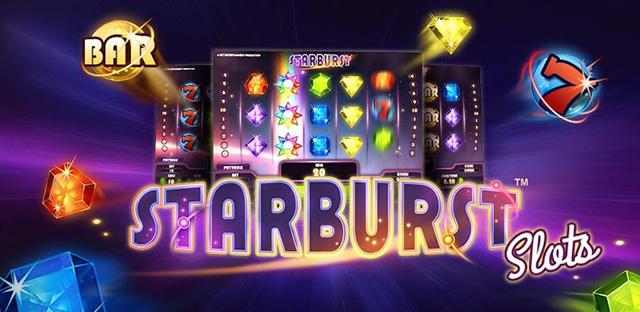 Vegas vinn freespins Starburst 47103
