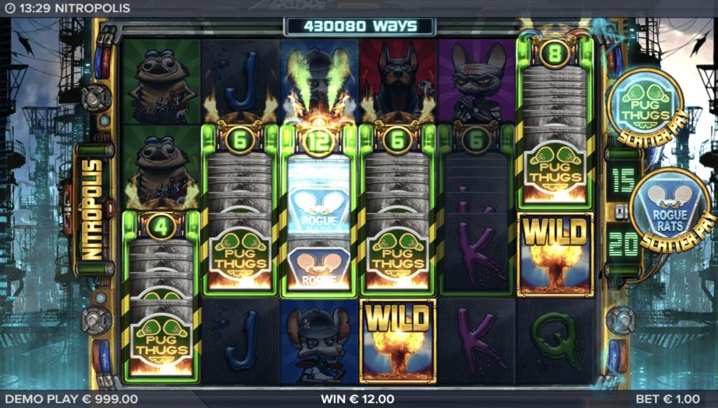 Casino bonus utan 12172