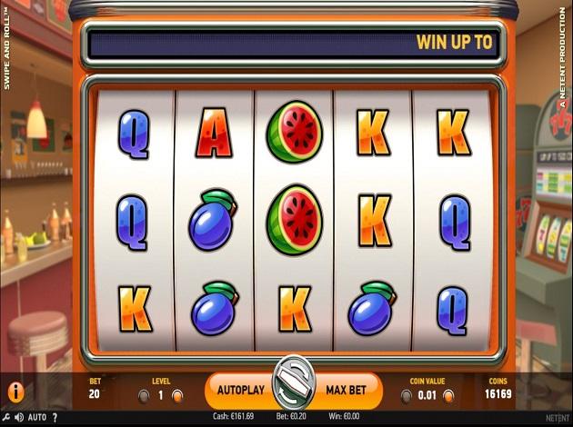 Casino med trustly en nolimit