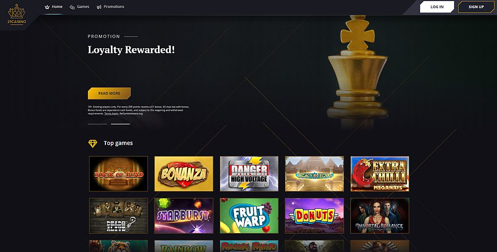 Nya spelbolag 2021 casino slotarna