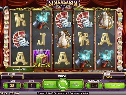 Casino med swish 18382