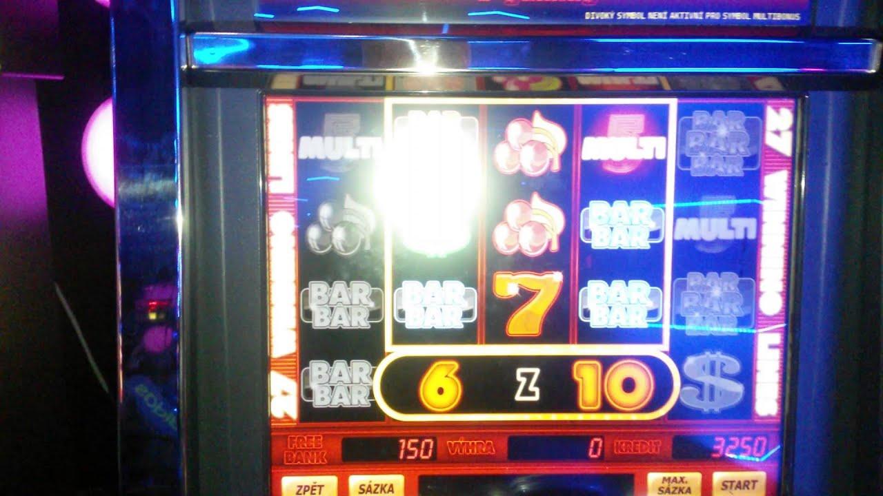 Virtual slot 21895