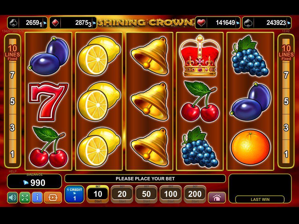Julklapp direkt casino BoaBoa kvinnliga