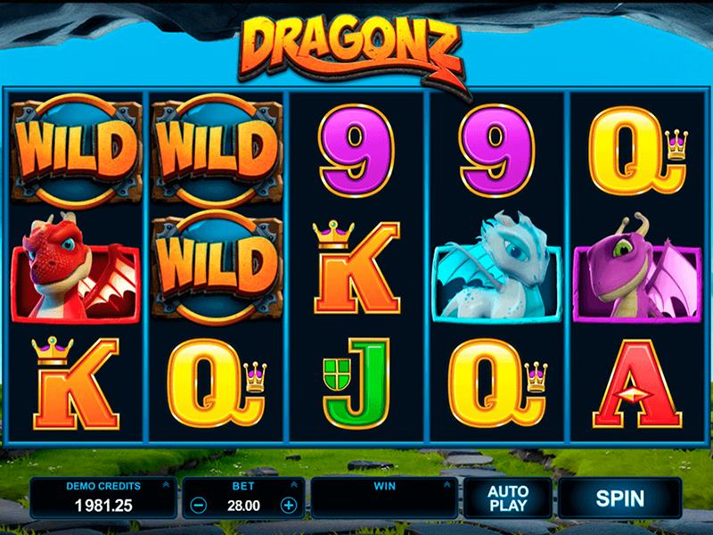 Bonustrading casino Chance 48340