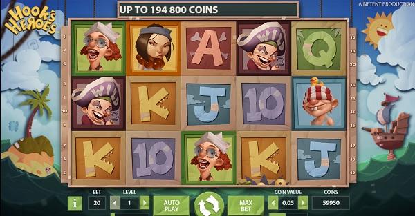 Storvinster på casino 41098