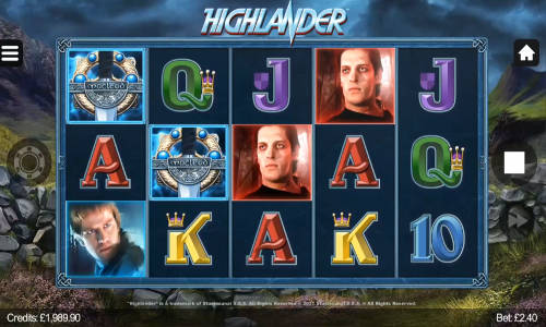 Best John Wayne slot power