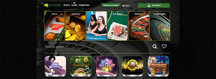Vegas 24 casino super duelz