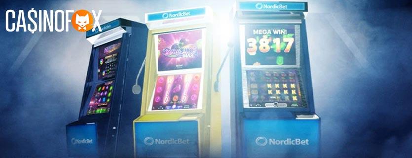 Norska casino 40296