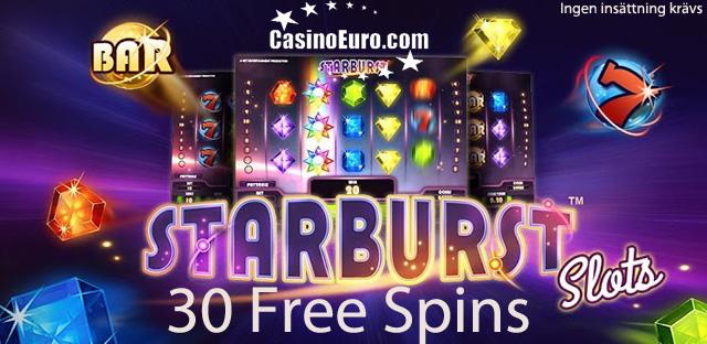 Free spins till populärt