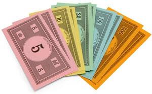 Utlottning kr cash 45839