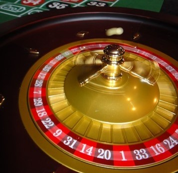 Roulette hjul casino 43886
