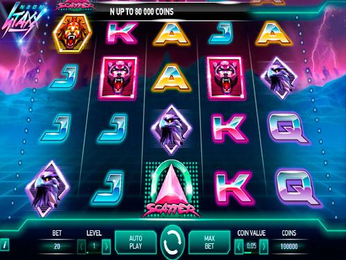 Videoslots nyheter Gods casino 63891
