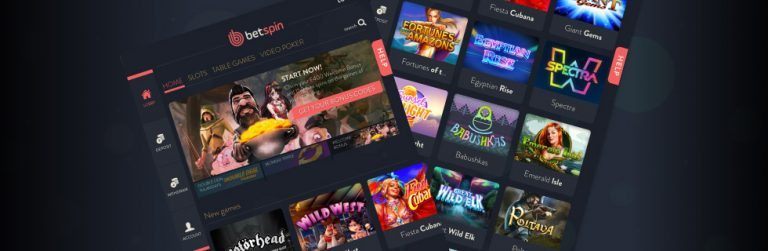 Live casino 3D welcome