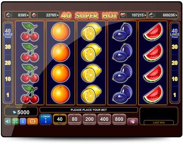Mjukvara speltillverkare för casino calzone