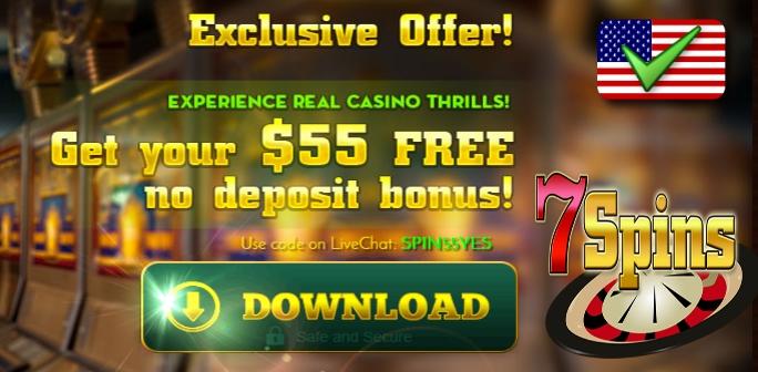 No deposit bonus 16977