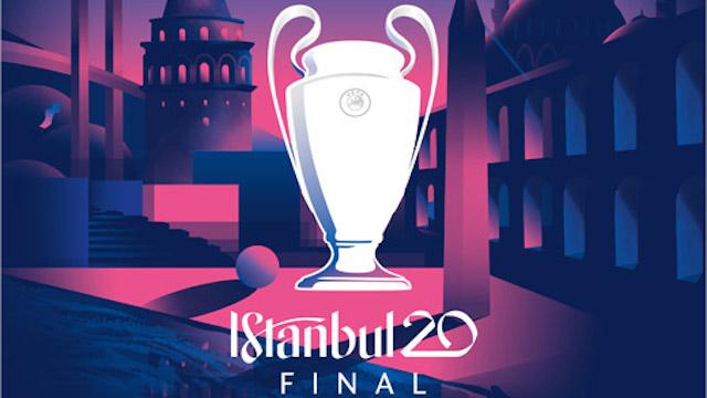 UEFA 2021 tickets kampanjerna