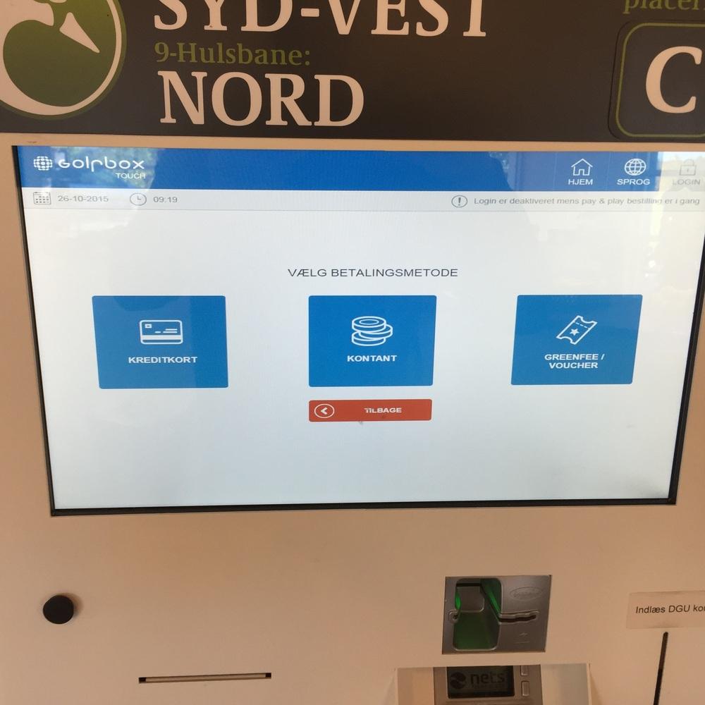 Pay and play Nätcasino prisdragning