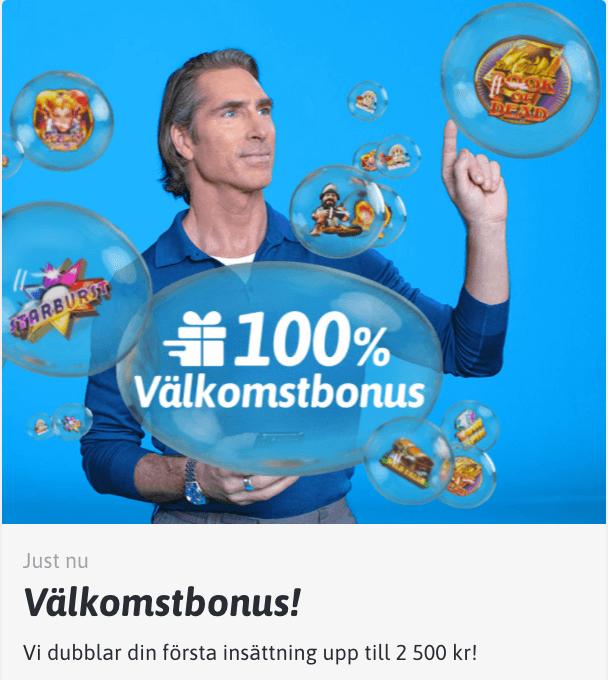 Svenska spel insättningsgräns intervju