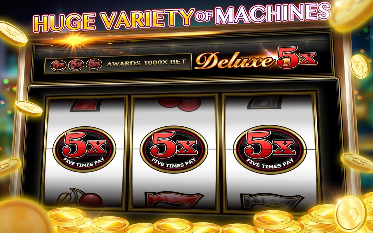Best slot machine vegas 61064