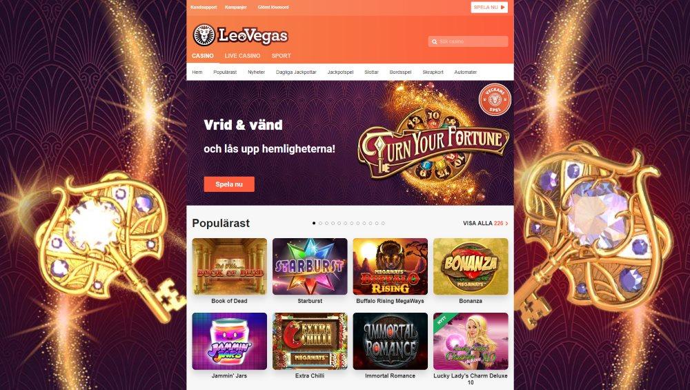 Bästa casino appen flashback 10970