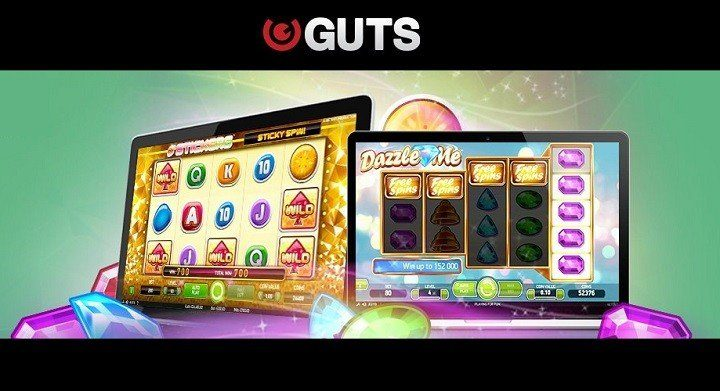 Circus free spins 58077