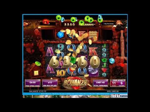 Veckans casino erbjudande Big extravinster