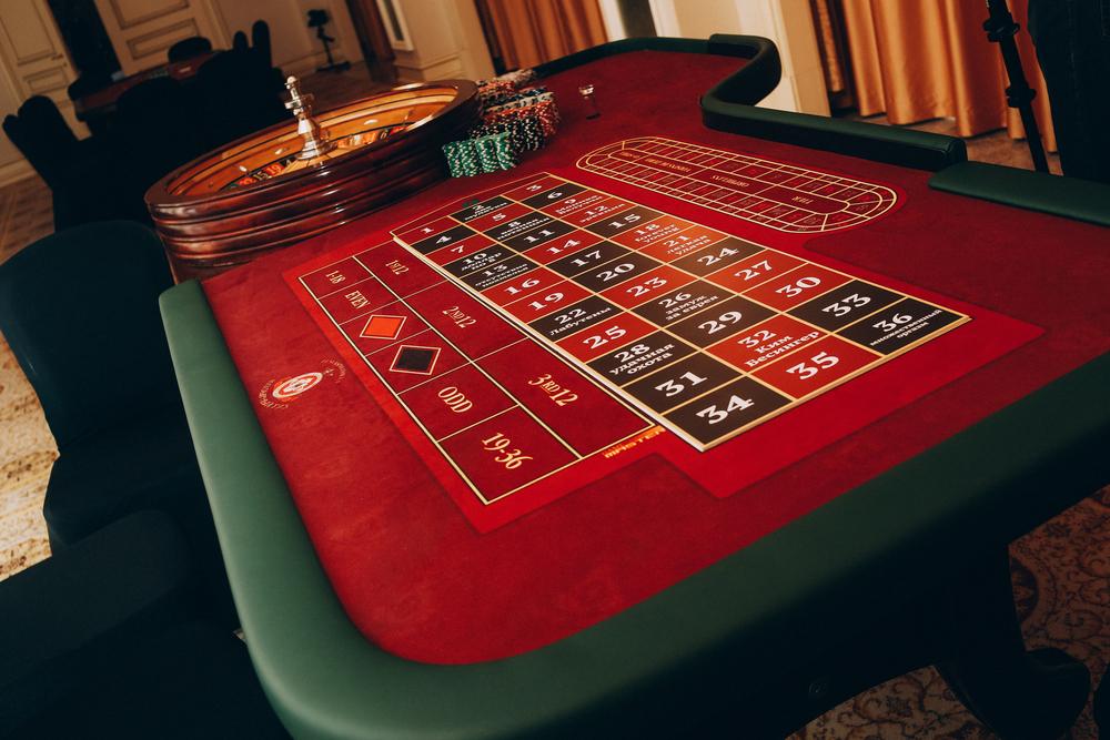 Spelsystemet roulette Historia casino 11248