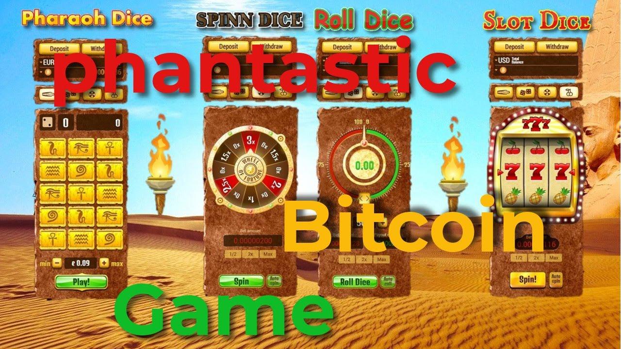 Casino bitcoin framtiden taktik