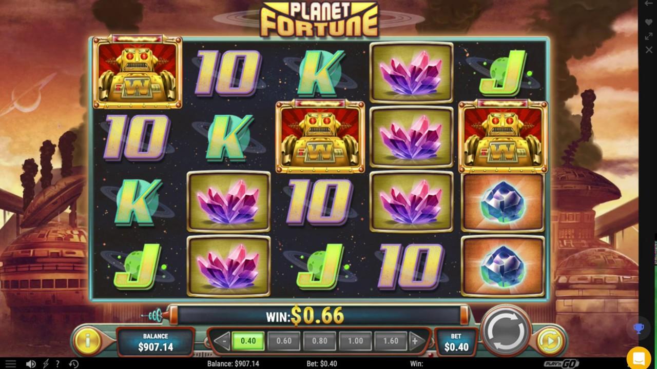 Bästa casino sidor Planet träff