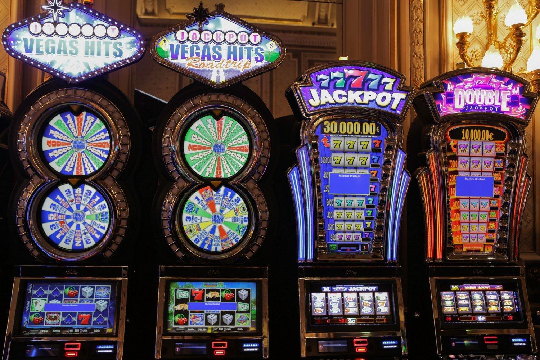 Recension Svenskt casino Vegas 8131