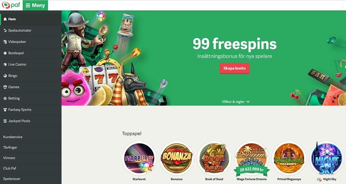 Casino klädkod 63584