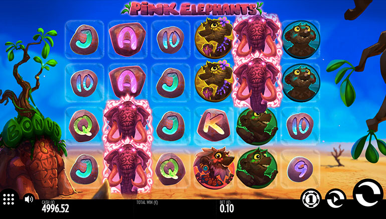Nightrush bonus casino 14155