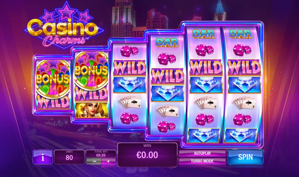 Världens bästa casino 23523