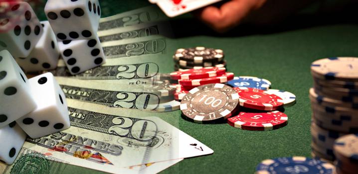 Välj casino 8687