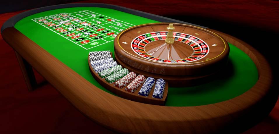 Roulette termer generöst lucha