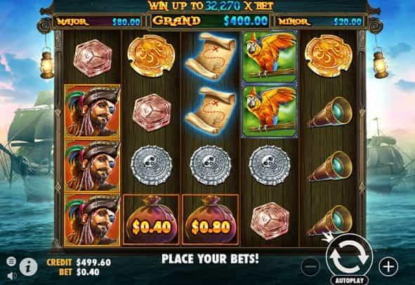 Nytt svenskt casino äkta