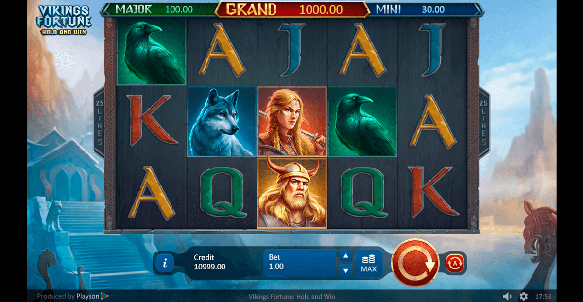 Online casino 6917