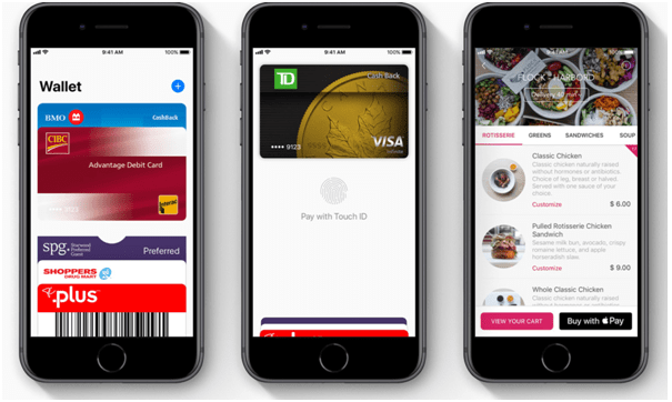 Apple pay betalmetod PAF spellagen