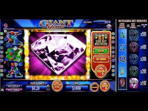 Win odds casino William analys