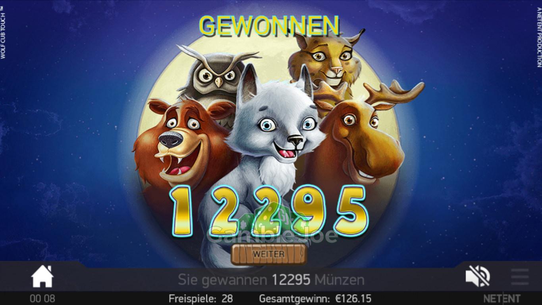 Online casino test 18386
