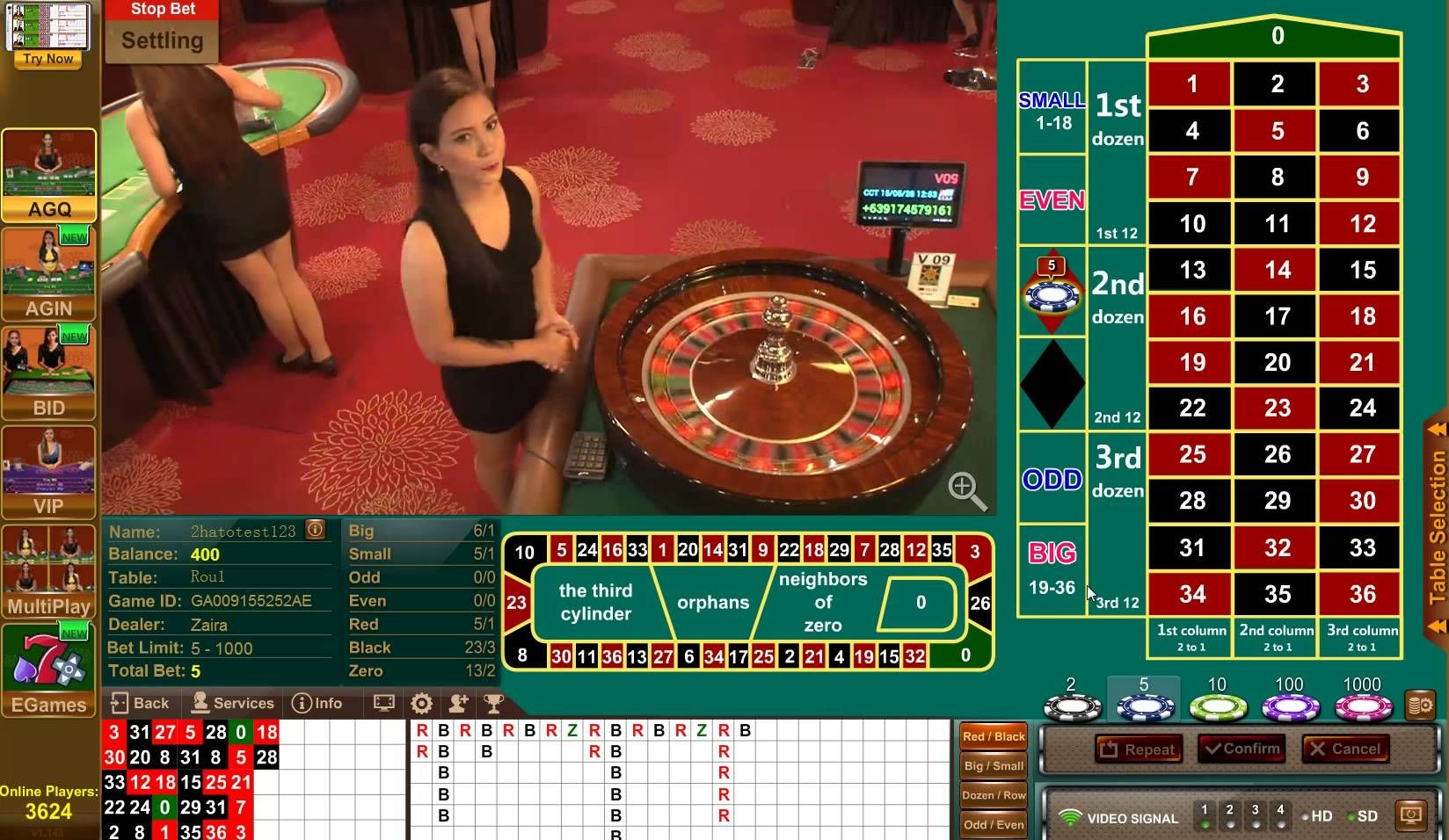 Casino logga 17453
