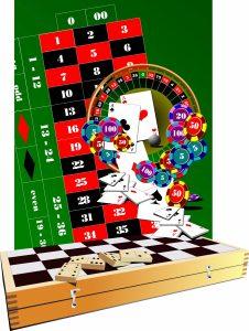Casino för 36741